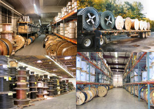 Arthur J Hurley Company Electrical Wire And Cable Products